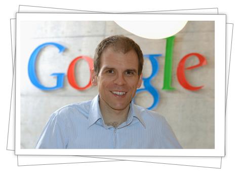Google bewerbung