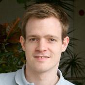 Profilbild von Daniel Schütt