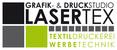 Grafik- und Druckstudio LASERTEX