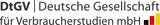 DtGV – Deutsche Gesellschaft für Verbraucherstudien mbH
