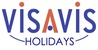 Fits in 160x50 vvh 150615 logo visavis holidays blue kopie