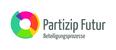 Fits in 160x50 120121 logo partizipfutur cmyk