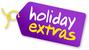 Holiday Extras - eine Marke der ABC Holiday Plus GmbH