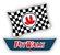 Fits in 160x50 pitwalk logo mit schatten