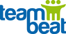 Fits in 160x50 teambeat logo