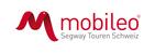 mobileo Segway Touren Schweiz
