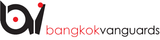 Fits in 160x50 2header logo bangkokvanguards