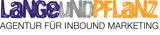 Lange + Pflanz Werbeagentur GmbH // Agentur für Inbound Marketing