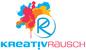 Fits in 160x50 kreativrausch gmbh logo