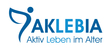 Fits in 160x50 logo aklebia color 2 681