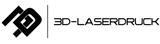 3D-Laserdruck