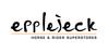 Fits in 160x50 epplejeck logo