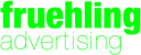 Fits in 160x50 rz fruehling advertising internet logo rgb