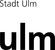 Fits in 160x50 stadt ulm logo   19mm