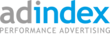 Fits in 160x50 20130802 adindex logo