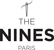 Fits in 160x50 logo the nines ver