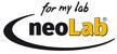 Fits in 160x50 neolab logo engl 4c cmyk