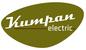 Fits in 160x50 kumpan logo 2012 rz