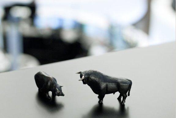 Praktikum bei Deutsche Börse AG