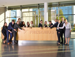 Fresenius Group