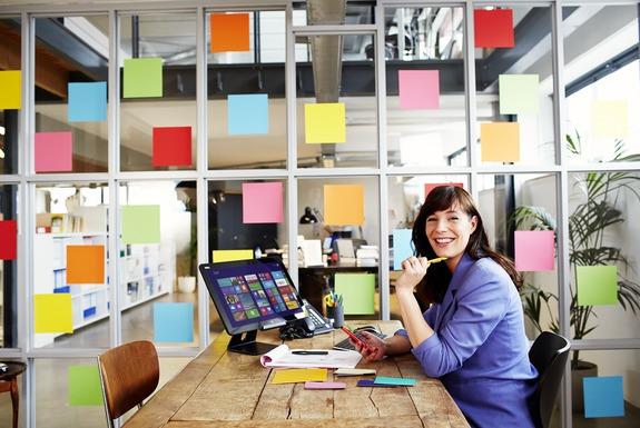 Praktikum bei Microsoft Deutschland GmbH