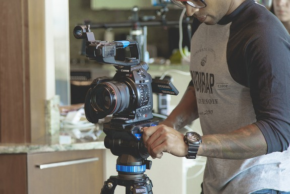 Praktikum bei TargetVideo GmbH