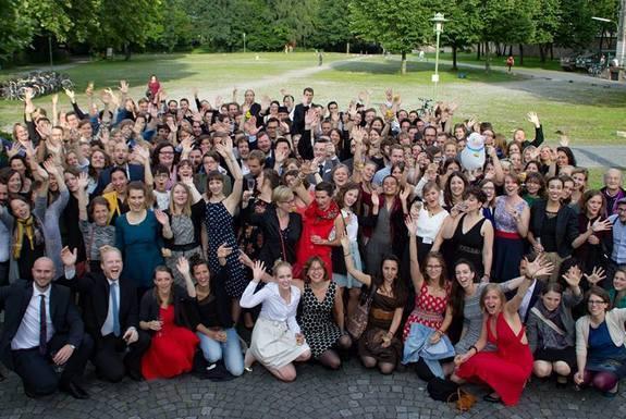 Praktikum bei Teach First Deutschland gGmbH