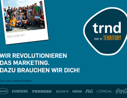 trnd - The Collaborative Marketing Company