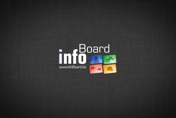 Praktikum bei infoBoard Europe
