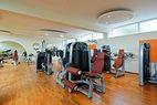 Small fitnessstudio