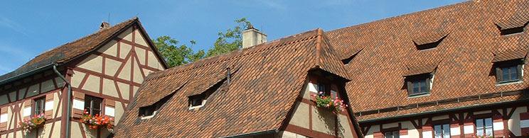 Praktikum Nürnberg