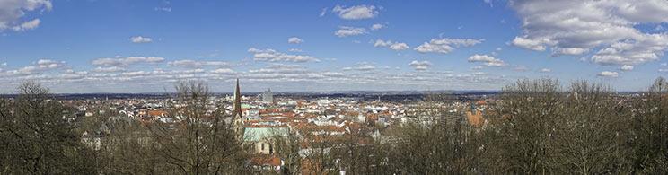 Praktikum Bielefeld