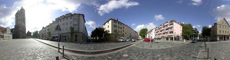 Praktikum Braunschweig