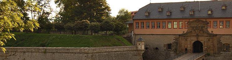 Praktikum Erfurt