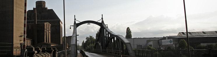 Praktikum Krefeld