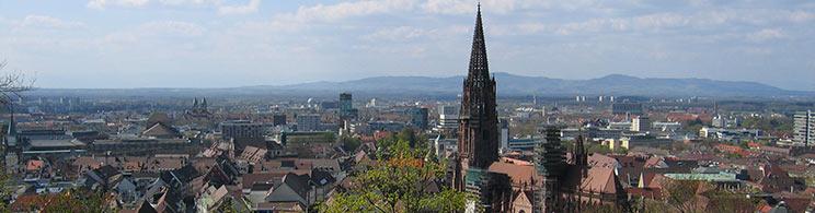 Praktikum Freiburg
