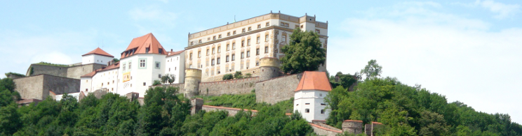 Praktikum Passau