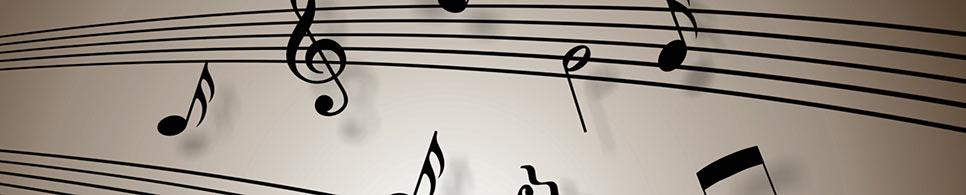 Praktikum Musik